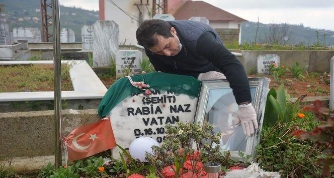 Rabia Naz Vatan'ın Ölümü TBMM Raporu Hazırlandı