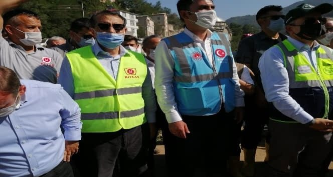 Bakan Fatih Dönmez'den Elektrik Faturası Müjdesi