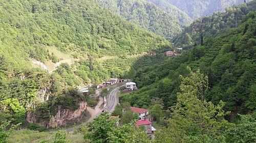 Dereli Alancık Köyü
