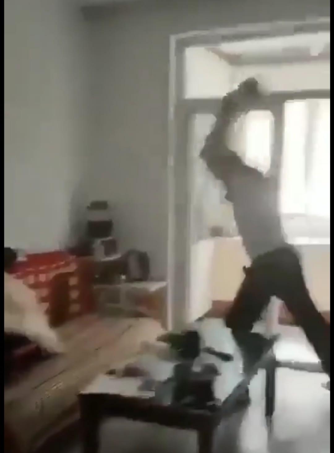 Giresun'da Çocuğa Şiddet Videosu Yalanı