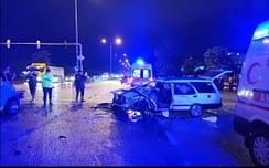 Bulancak Trafik Kazası