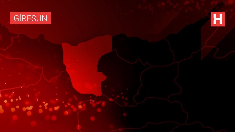 Giresun Belediye Başkanı Şenlikoğlu, 2020 yılını değerlendirdi