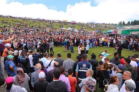 Dereli Kümbet Kültür ve Sanat Festivali