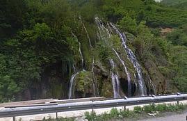 Kuzalan Tabiat Parkı